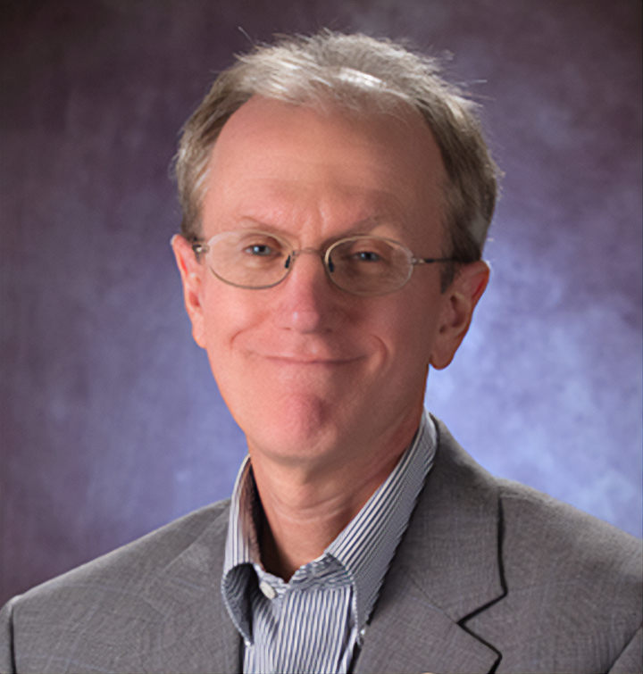 Jim Kastner, PH.D.