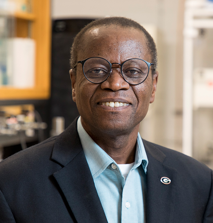 William Kisaalita, PH.D.