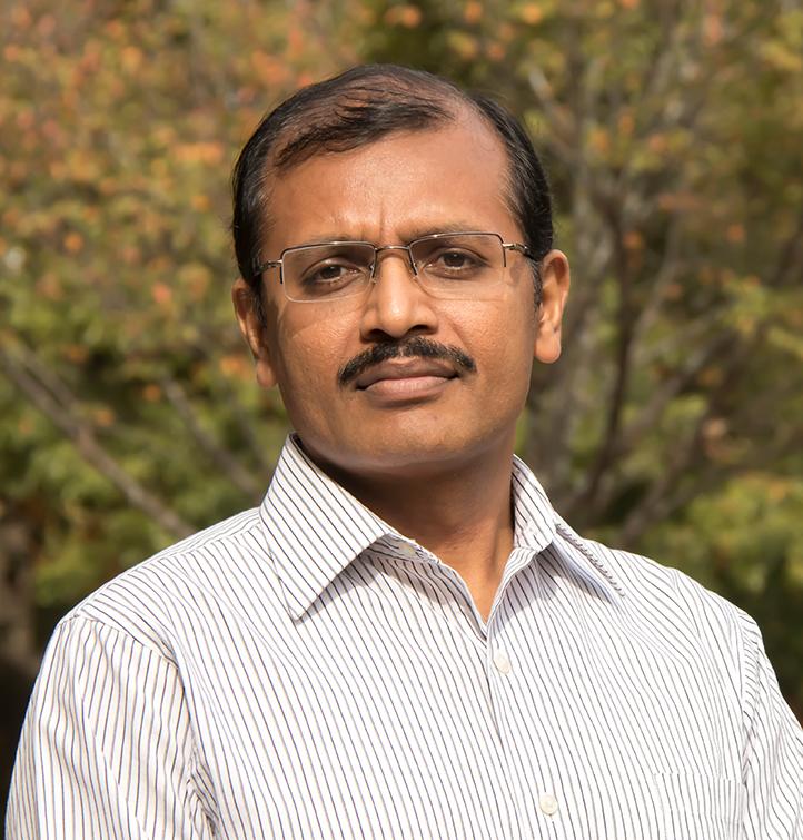 Sudhagar Mani , PH.D.